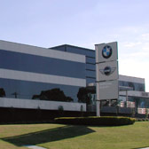 BMW Australia Head Office